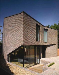 Frobisher House, Duggan Morris