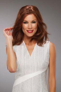 A few tips on wigs for cancer patients chemowigs httpwww gwyneth human hair by jon renau pmusecretfo Images