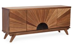 "Sunset 72"" Sideboard 