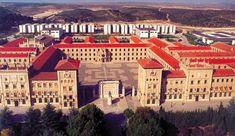 Academia General Militar, de Zaragoza