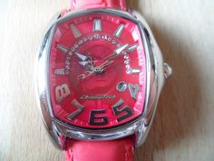 Currently at the auctions: Chronotech 'Statue of Liberty' – Ladies Wrist Watch Retro Watches, Omega Watch, Statue Of Liberty, Auction, Lady, Accessories, Statue Of Liberty Facts, Statue Of Libery