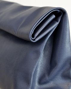 image of adaısm clutch indigo