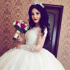 Kurdish bride