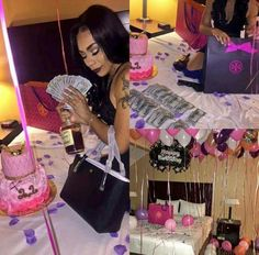 Birthday Goals 22 Stuff 17th Gifts 21st Ideas For Girls Turning 21 18th Outfit Party