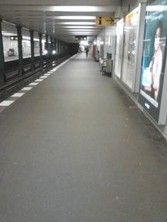 Kaiserdamm / Berlin (DE)