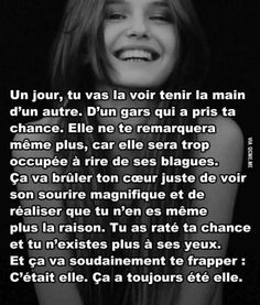 12 word text that makes him need you in his life Best Quotes, Love Quotes, Inspirational Quotes, French Quotes, Bad Mood, Internet, Some Words, Beautiful Words, Beautiful Life