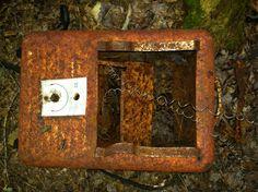 Tahawus NY abandoned iron mining town in the Adirondacks