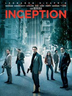 Inception (2010) Genre: Sci-Fi. Sub-Genre: Psychological Sci-Fi, Sci-Fi Action.