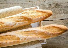 ¿Cómo hacer pan baguette casero? Receta paso a paso