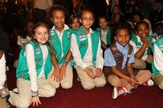 Field Trip Ideas for Daisy Girl Scouts