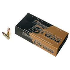 Invest in Blazer Brass Ammunition, the most reliable ammo on the market. For years, this company has been trusted as one of the top producers of ammo for competitive shooters and hunters. Reloading Equipment, Archery Equipment, Mathews Archery, Drake Clothing, 40 S&w, Covert Cameras, Archery Supplies, 357 Magnum, 45 Acp