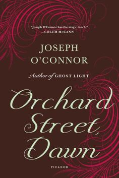 Free Short Story - Orchard Street, Dawn (K/N/E)
