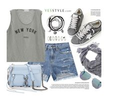 """""""YESSTYLE.com"""" by monmondefou ❤ liked on Polyvore featuring Cutler and Gross, Rebecca Minkoff, Sole Society and yesstyle"""