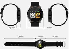 Promo Smartwatch, New Technology, Smart Watch