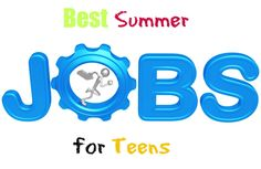 Many teens look at summer as a time for fun and relaxation. However, this is the perfect time for them to make some extra cash. Besides earning money, having a job when school is out provides teenagers with practical experience. Here are some of the best summer jobs for teens.