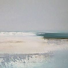 Dion Salvador Lloyd Contemporary Landscape, Contemporary Paintings, Landscape Art, Landscape Paintings, Seascape Paintings, Oil Painting Abstract, Abstract Art, Art Abstrait, Illustration