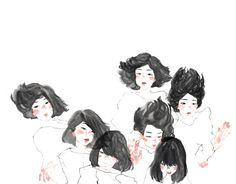 miu's inspirations : Photo