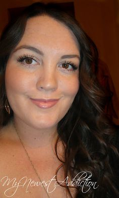 My Newest Addiction Beauty Blog: Thanksgiving 2012 Face Of The Day