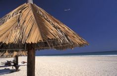 Salalah - there are some truly beautiful beaches in Oman