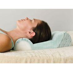 Neck Pain Pillows Sleeping