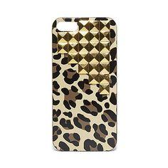 BCASE LEOPARD accessories slg fashion - Steve Madden