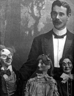 Most Frightening Ventriloquist Dummies The Children
