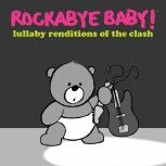 Great CD's to use for slower yoga activities and relaxation! Lullaby Renditions of The Clash