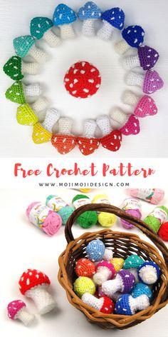 Crochet amigurumi 572590540129207379 - Source by Crochet Hedgehog, Crochet Sloth, Crochet Bee, Crochet Amigurumi Free Patterns, Crochet Food, Crochet Motifs, Crochet Animal Patterns, Cute Crochet, Crochet Dolls