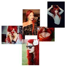 Red Headed beauties