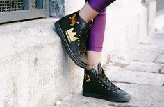 BLACK SUPERSHOES #shopart #new #collection #adorage #style #fallwinter15 #collection #newyork #woman #shopartonline #shopartmania