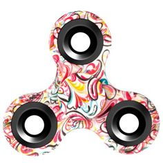 Fidget Spinner Wireless Bluetooth Speaker Hand Spinner Music Triangle Fingertip Gyro Edc Fidget For Autism/adhd Anxiety Stress Relief Toy Possessing Chinese Flavors
