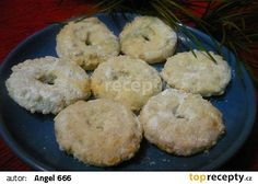 Thing 1, Marshmallows, Christmas Baking, Bagel, Muffin, Bread, Cookies, Breakfast, Recipes