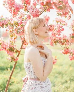 Красавица @nina.guchenkova  Розовые яблони ничем не хуже японской вишни  На следующей неделе есть свободное время для съёмок ловите последние цветущие дни