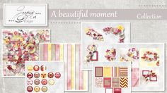 A beautiful moment collection by Jessica art-design