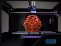 INFOGRAPHIC: All the ways 3D printing is changing the world #3dprinterbusiness #3dprintingbusiness