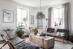 See more images from 4 things you've always wanted to ask a swedish designer on domino.com