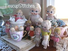 Teacupstitches: March 2010