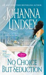 Johanna Lindsey is a Great Author!