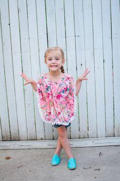8990d69a1a259 Girl Kaftan Beach Cover Ups for Girls Toddler Beach Kaftan | Etsy Toddler  Beach, Toddler