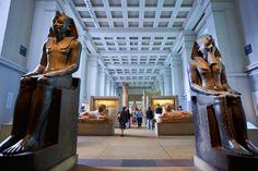 1. British Museum