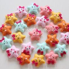 yıldız bebek şekeri