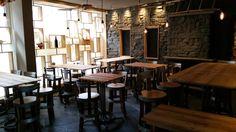 agencement et création mobilier, chaises, table, luminaire, étagère ... notre collection sur : www.douelledereve.com