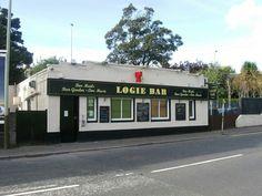 Logie Bar, Lochee Road, Dundee (2013) pic Alex McGregor