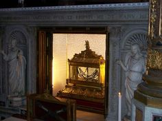 St. Peter in Chains (San Pietro in Vincoli) - Rome