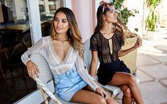 This Spring Break Inspired Collection From Showpo Will Be A Hit For Summer. Guaranteed.