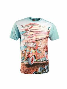 Big woody tee  #houseoffraser