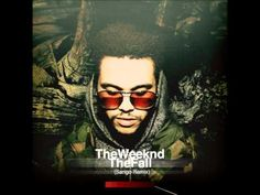 Avalanche of (unofficial) remixes for The Weeknd's trilogy completing mix tape.