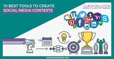 Want to generate leads while also increasing your social media reach and engagement? Check out the 10 best tools to create social media contests.
