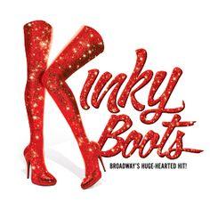KINKY BOOTS APRIL 25-30 2017