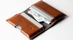 Capable Card Case. Classic – hardgraft